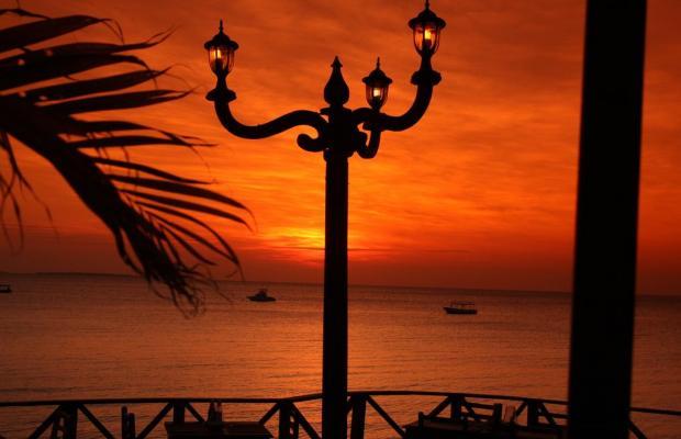 фотографии отеля Langi Langi Beach Bungalows изображение №7