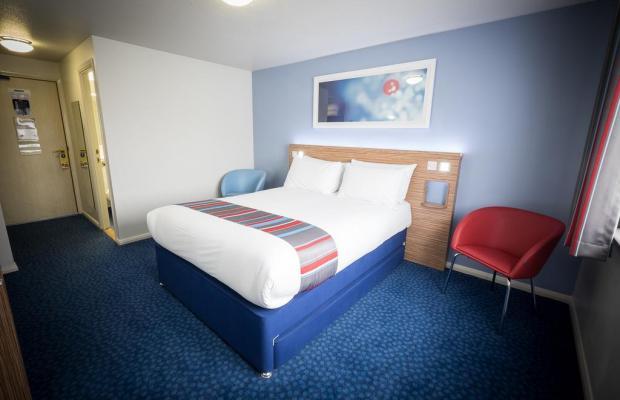 фото Travelodge Dublin Phoenix Park Hotel изображение №30