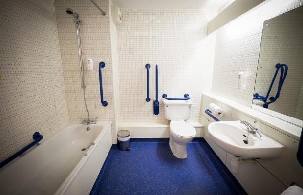фото Travelodge Dublin Phoenix Park Hotel изображение №18