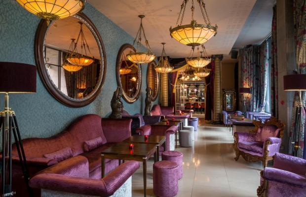фото отеля Trinity City Hotel изображение №5