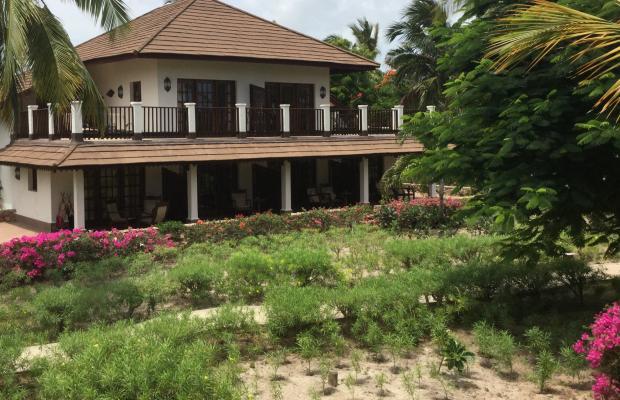 фото отеля Breezes Beach Club and Spa изображение №1