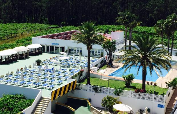 фотографии отеля Nuevo Vichona изображение №27