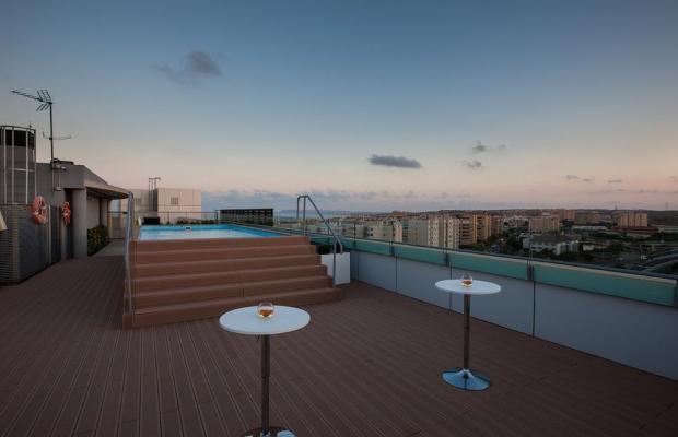 фотографии отеля NH Alicante изображение №87