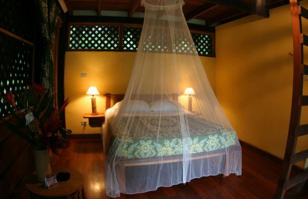 фотографии отеля Azania Bungalows изображение №7