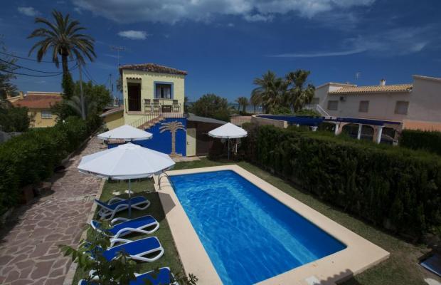 фото отеля Hostal Oasis изображение №1