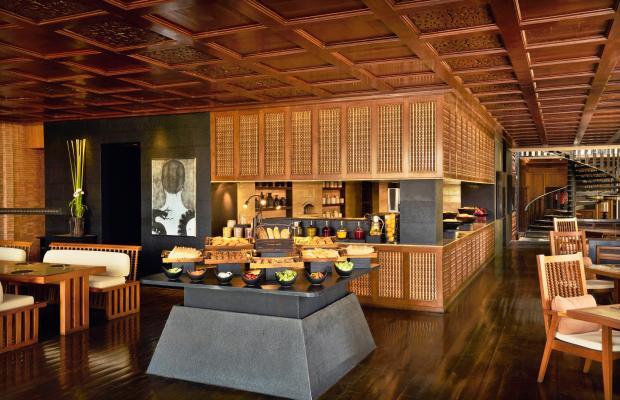 фото отеля Anantara Chiang Mai Resort & Spa (ex. Chedi Chiang Mai) изображение №33