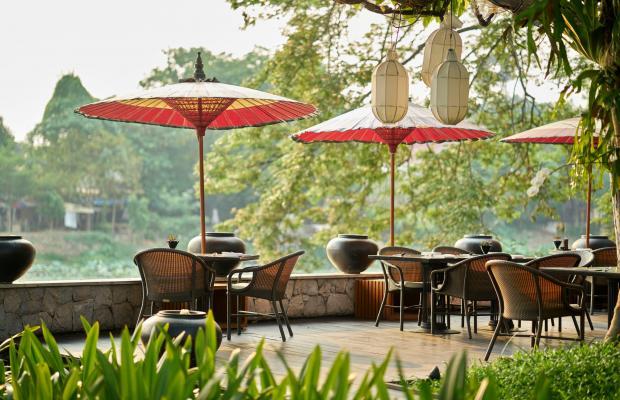 фотографии отеля Anantara Chiang Mai Resort & Spa (ex. Chedi Chiang Mai) изображение №27