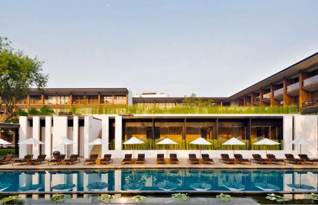 фото отеля Anantara Chiang Mai Resort & Spa (ex. Chedi Chiang Mai) изображение №1