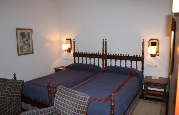 фото отеля Parador de Baiona изображение №25