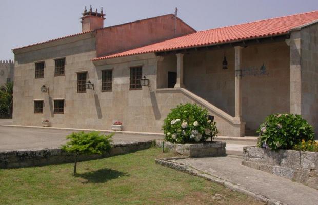 фотографии отеля Parador de Baiona изображение №3
