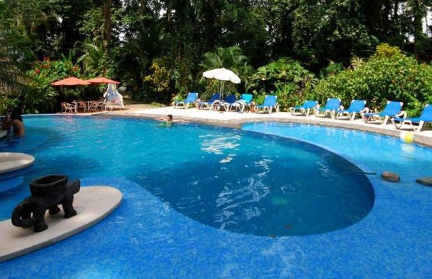 фото Cariblue Beach and Jungle Resort изображение №2