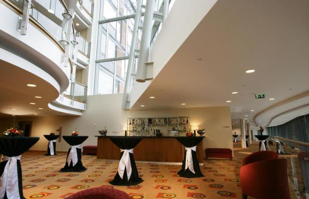 фотографии отеля Pillo Hotel Ashbourne (ex. Ashbourne Marriott Hotel) изображение №15