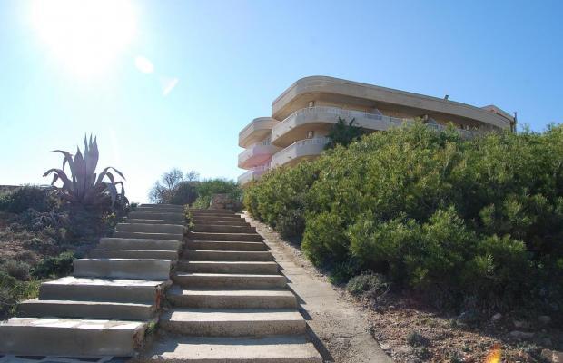 фото отеля Palmera Beach изображение №21