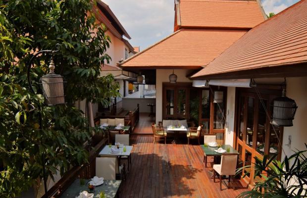 фотографии De Naga Chiangmai изображение №32