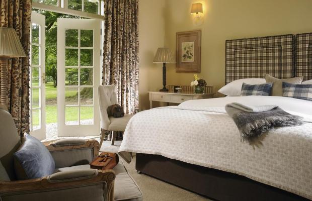 фото отеля Mount Juliet Estate изображение №9