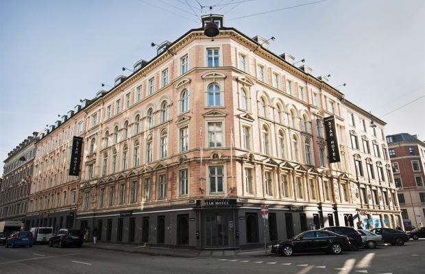фото отеля Copenhagen Star Hotel (ex. Norlandia Star) изображение №1