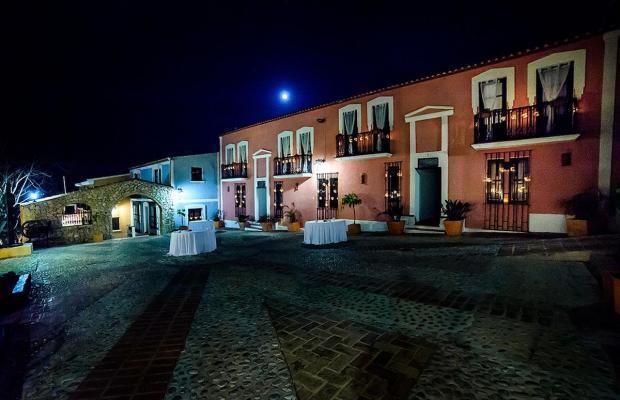 фотографии отеля Pueblo Acantilado Suites изображение №35