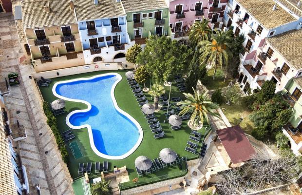 фотографии Pueblo Acantilado Suites изображение №4