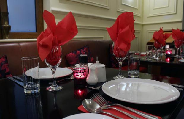фотографии отеля Ashford Court Boutique Hotel изображение №7