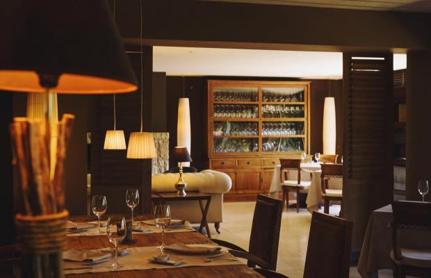 фото отеля Swiss Moraira изображение №73