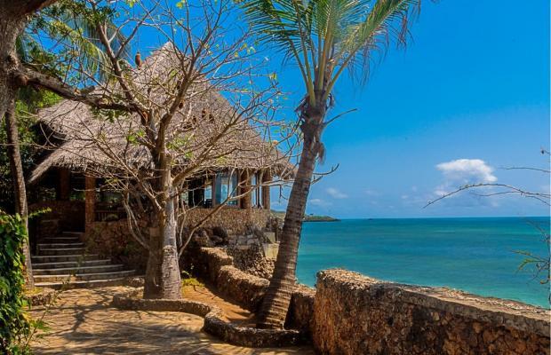 фотографии отеля Kivulini Luxury Resort изображение №27
