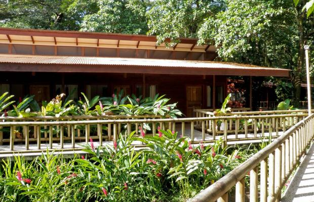фотографии Evergreen lodge изображение №76