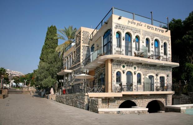 фото отеля Shirat Hayam - Boutique Hotel изображение №25
