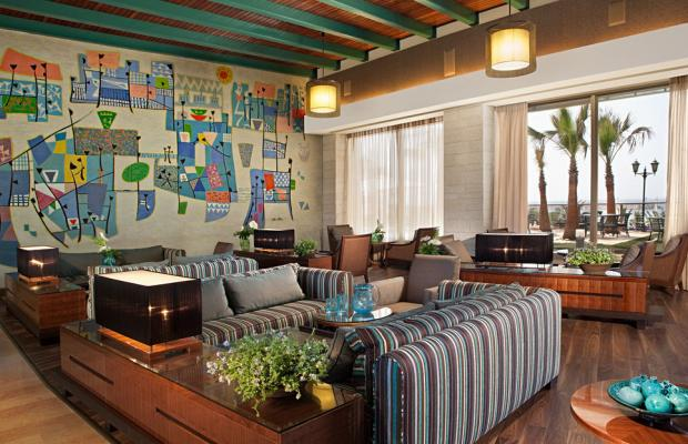 фотографии отеля Dan Accadia изображение №39