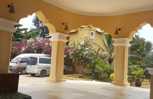 фото отеля Sunset Kendwa изображение №5