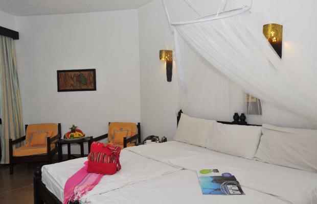 фотографии отеля Severin Sea Lodge изображение №31
