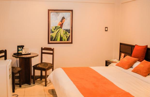 фото отеля Hotel & Country Club Suerre изображение №45