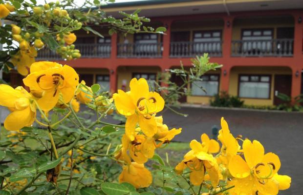 фото Hotel & Country Club Suerre изображение №26