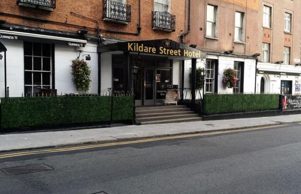 фотографии отеля Kildare Street Hotel изображение №23
