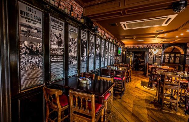 фотографии Kildare Street Hotel изображение №12