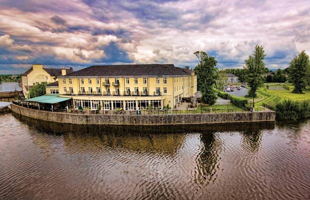 фото отеля Kilkenny River Court изображение №1