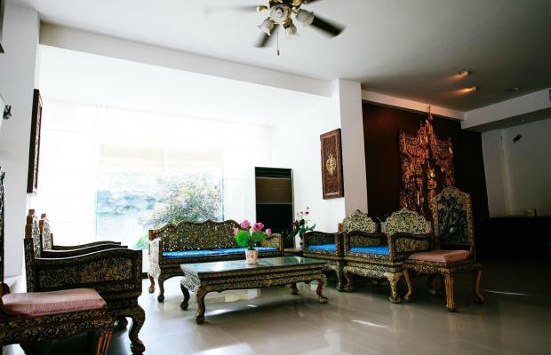фотографии отеля Oasis Hotel Chiang Mai изображение №19