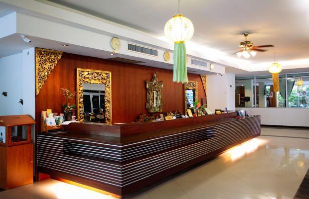 фотографии отеля Oasis Hotel Chiang Mai изображение №7