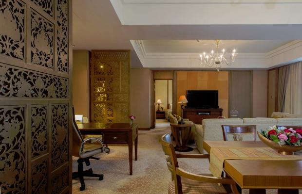 фото отеля Shangri-La изображение №13