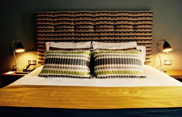 фотографии отеля The Montenotte Hotel изображение №35