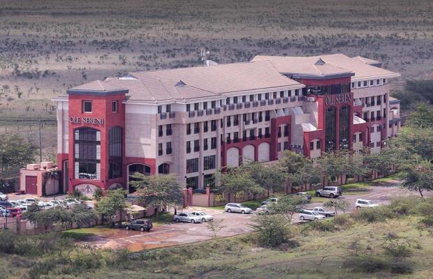 фото отеля Ole Sereni изображение №1