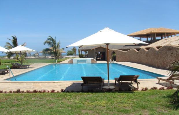 фотографии Ocean Beach Resort & Spa изображение №16