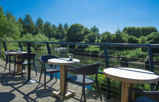 фотографии отеля The River Lee Hotel (formerly Jurys Cork Hotel) изображение №11