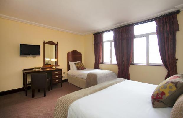 фото отеля O'Callaghan Mont Clare изображение №13