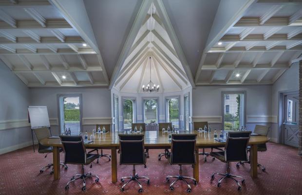 фото Oak wood Arms Hotel изображение №2
