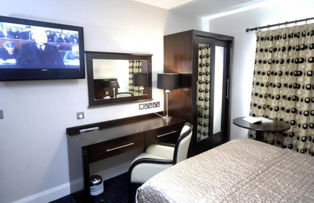 фото отеля Killarney Court Hotel изображение №17