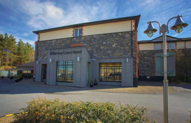 фото отеля Killarney Court Hotel изображение №9