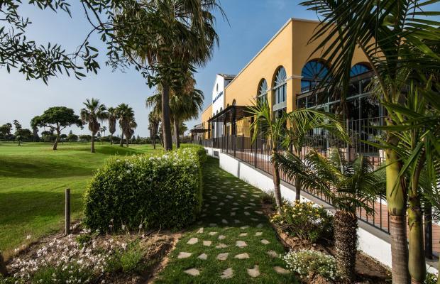 фотографии отеля Barcelo Costa Ballena Golf & Spa изображение №27