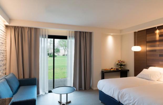 фотографии отеля Shefayim Hotel изображение №11