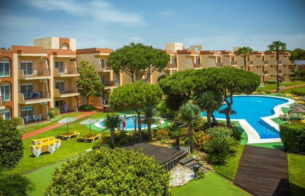 фото отеля Las Dunas Aparthotel изображение №1
