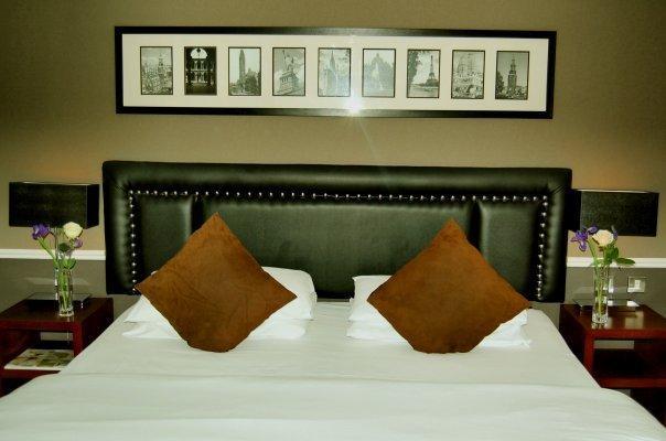 фотографии отеля Paramount изображение №11